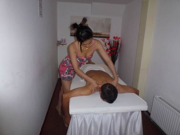 massage salon hoeren in delft