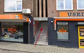 massage erotisch den haag sex in delft