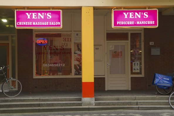 Yen Chinese Massage Salon
