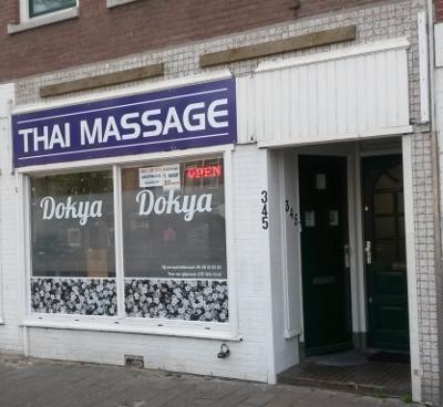 massage happy end haarlem seksadressen