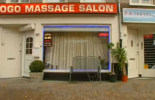 erotische massagesalon amsterdam massage salon