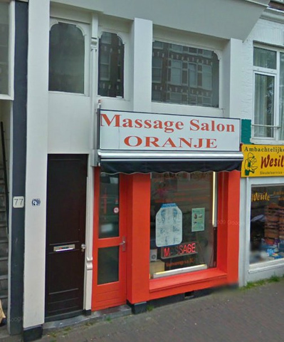 priveontvangs erotische massage in amsterdam