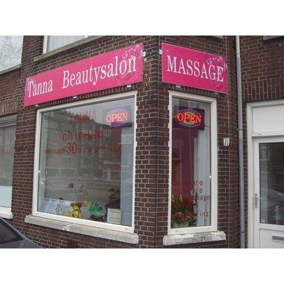 tanna chinese massage