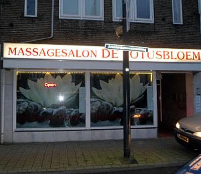 chinese massage zeist