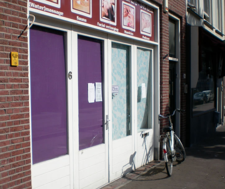 massage seks erotisch massage den haag