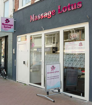 thuisontvangst amateur erotisch massage salon