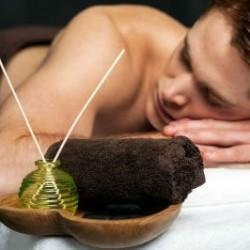Chinese Massage Goes