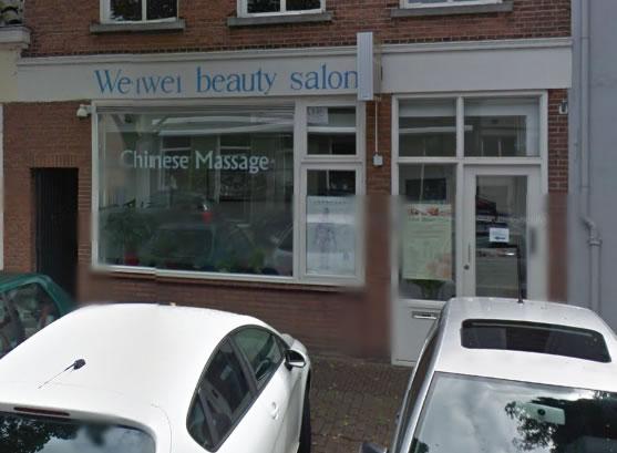 plaats massage pijpbeurt in de buurt Breda
