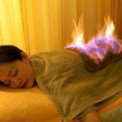 Fire Therapie(Huǒ liáo)