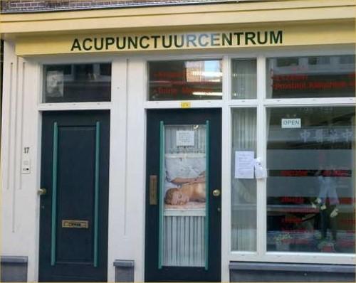 Massage en Acupunctuur Gouda