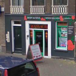 Chinese Massage Den Haag