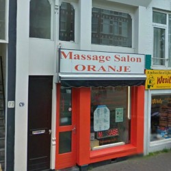 Chinese Massage Oranje Amsterdam