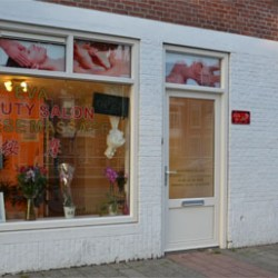 Chinese Massage Eva Den Haag