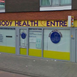 Massage Body Health Centre