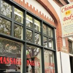China Body Massage Amsterdam