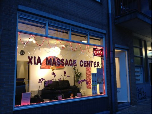 Xia Massage Center
