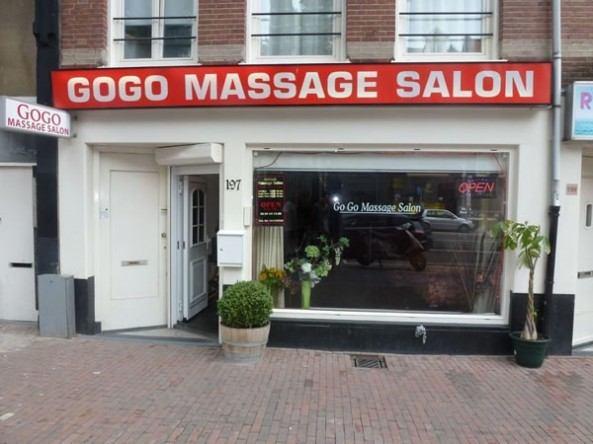 massage amsterdam sex massage salon haarlem