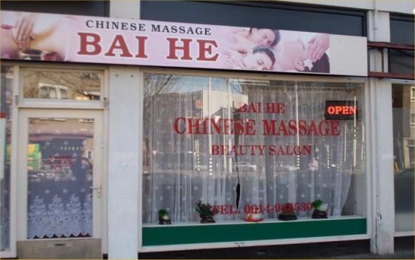 Massage He KeuLn