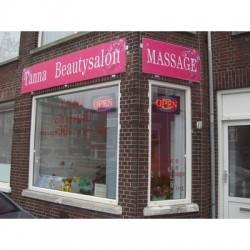 Chinese Massage Tanna Rijswijk