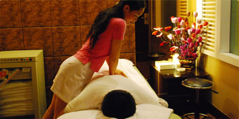 Happy ending asian massage record 2 - 1 part 2