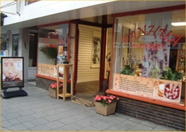 Chinese Massagesalon Fanhua Hilversum
