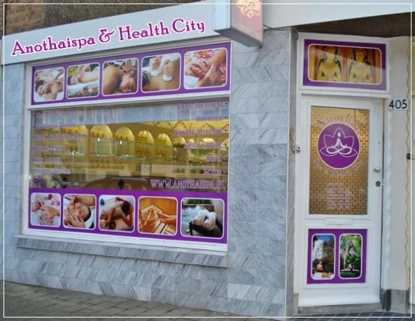 Anothaispa & Health City