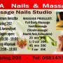 Asia Nails and Massage - Image 1
