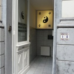Chinese Massage Brussel