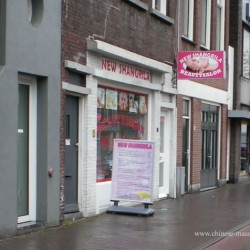 chinese massage denhaag