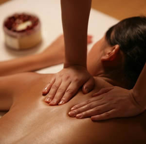 Oosterse Massage