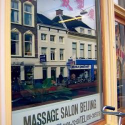 Chinese Massage Groningen