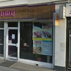 Chinese Massage Londen
