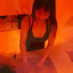 Oosterse massage Barcelona