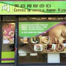 Chinese Massage Barcelona
