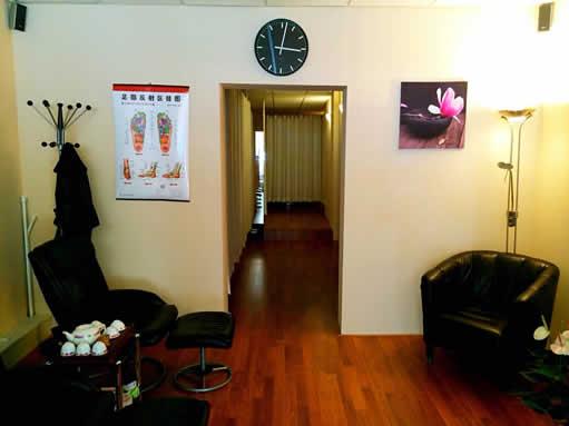 massage amsterdam