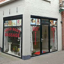 Massage Hoorn