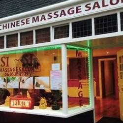 massage Haarlem
