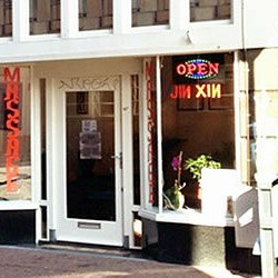 Jin-Xin Haarlem