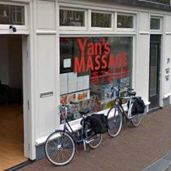 Massage Leeuwarden