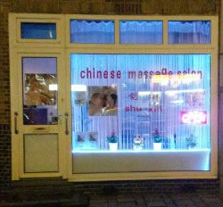 Chinese Massage Amsterdam