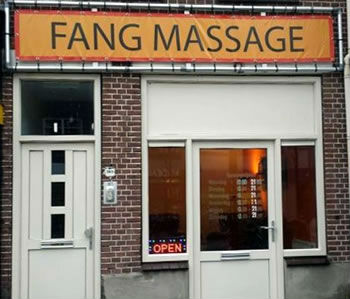 Chinese Massages