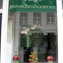 massage-Den Bosch