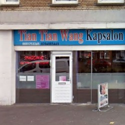 kapsalon annex Chinese Massages
