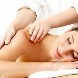 Massage & Beautysalon