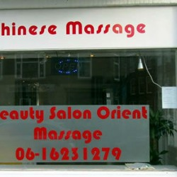 Massage Salon Scheveningen