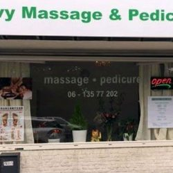 Massage-Bussum
