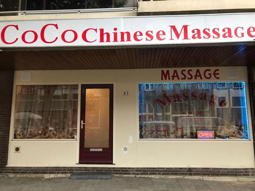 Coco Chinese massagesalon
