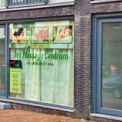 Ivy Massage Centrum in Dordrecht