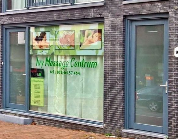 massagecentrum