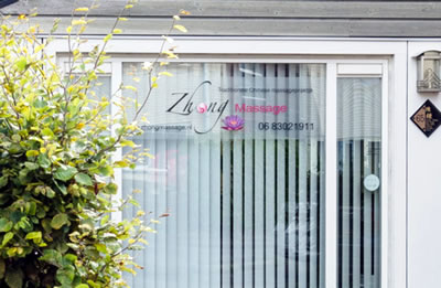 chinese massage lelystad